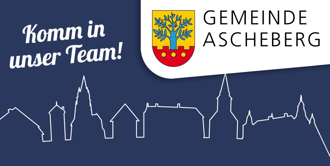 Gemeinde Ascheberg Komm in unser Team