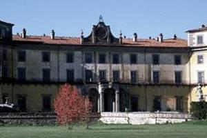 Ansicht Villa Bellavista in Buggiano