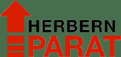 """Das Logo der Initiative """"Herbern Parat"""""""