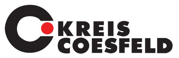Das Logo des Kreises Coesfeld