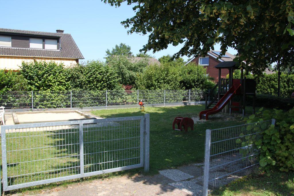 Ansicht Spielplatz Gottfriedweg