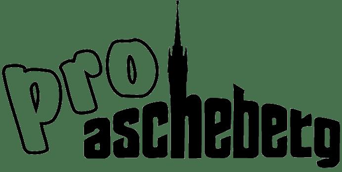 """Das Logo der Initiative """"Pro Ascheberg"""""""