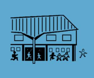 Logo der Übermittagbetreuung Ascheberg