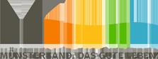 Logo des Münsterland e.V.