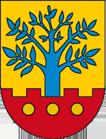 Wappen der Gemeinde Ascheberg