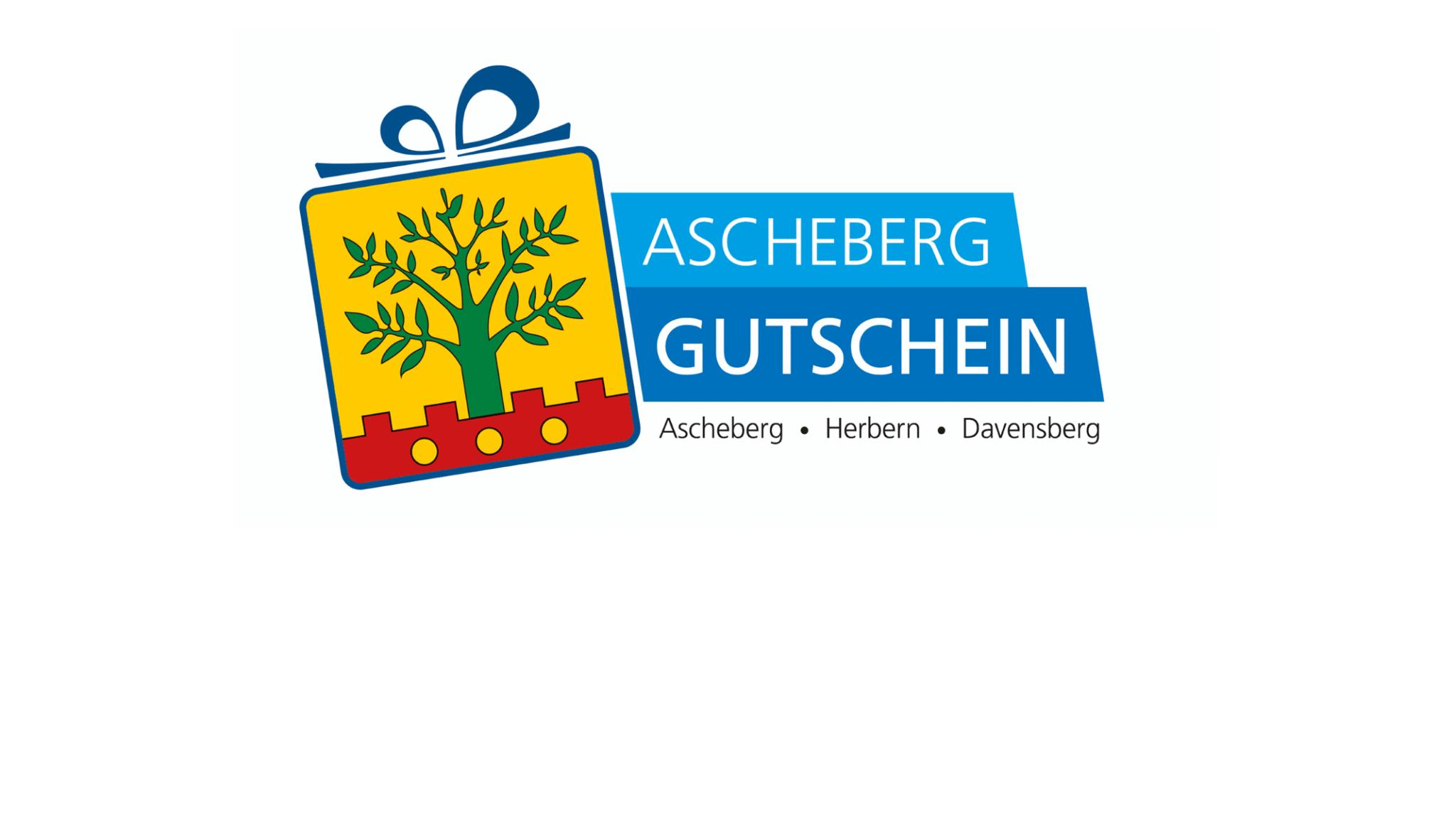 Logo Ascheberg-Gutschein