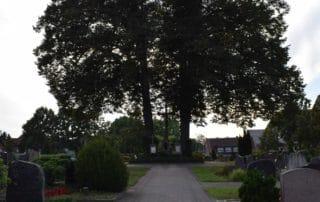 Friedhof Herbern Hochkreuz
