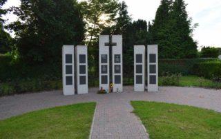 Friedhof Herbern Kolumbarium